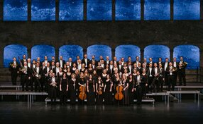 Mozarteumorchester Salzburg 2020 © Richard Schabetsberger  Color | © © Richard Schabetsberger